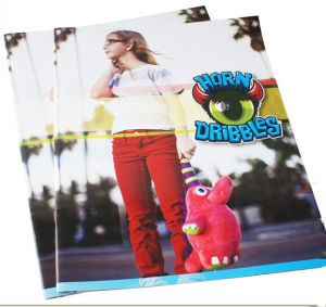 Children Colorful Journal Printing (jhy-025) pictures & photos