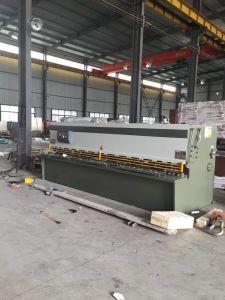 QC12y Hydraulic Swing Beam Shearing Machine, Cutting Machine