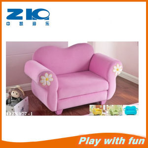 Hot Sale! Kids Sectional Sofa Indoor Furniture pictures & photos