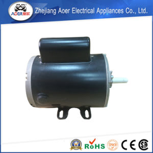 AC Single Phase Copper Wire 230V Electric Motor pictures & photos