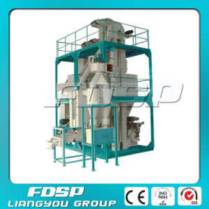 Ce Approved Feed Mill Production Plant/Feed Line to Product Animal Feed pictures & photos