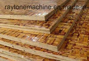 Good Quality Wood Block Machine Pallet pictures & photos