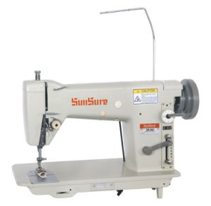 Ss 652multi-Function Embroidery Sewing Machine pictures & photos