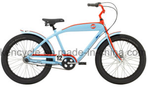 Men′s Beach Cruiser Bike/Adult Beach Cruiser Bike/New Model Beach Cruiser Chopper Bike pictures & photos
