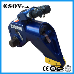 Square Drive Type Hydraulic Torque Wrench (SV31LB5000) pictures & photos