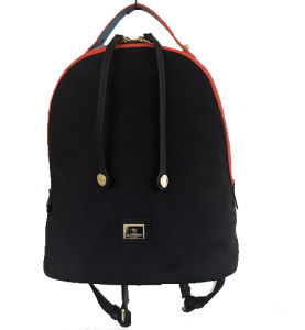 Wholesal Fashion Lady Nylon Backpack with Hight Quality (MA02) pictures & photos