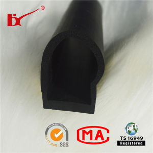 High Quality Auto Windshield Rubber Seal Strip for Car Window pictures & photos