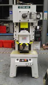 C-Frame Single Crank Power Press/Press Machine/Punch Press (C1N-45ton) pictures & photos