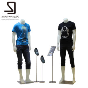 Clear Mannequin, Male Clear Mannequin, Black Mannequins pictures & photos