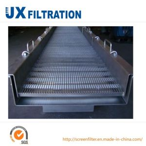 Wedge Wire Panel for Vibrating Screen pictures & photos