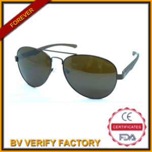 FM15250 Hot Selling Sunglasses Metal Material Free Sample pictures & photos