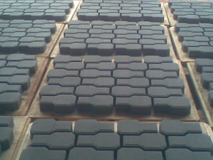 Bamboo Pallets for Block/Brick Making Machine pictures & photos