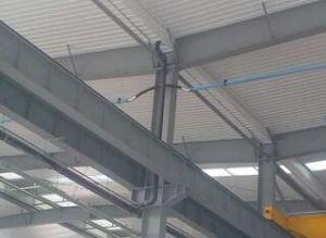 Rigid Aluminum Compressed Air Pipe pictures & photos