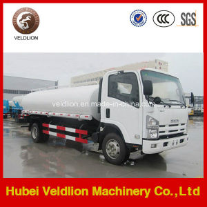 Mini Foton 3, 000 Litres, 3 Cubic Meter Water Tank Truck pictures & photos