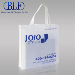Custom Reusable Folding Shopping Bags pictures & photos