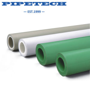 PPR Water Supply Fiberglass Pipe pictures & photos