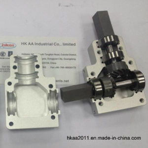Bevel Gears for Reduction Gear Box pictures & photos