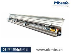 Mbsafe Indoor Automatic Sliding Door Operator (MBS-N) pictures & photos