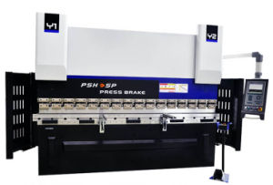 Hydraulic Press Brake Bending Machine (PSH320-4100SP) pictures & photos