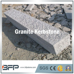 Bfp Natural Stone Grey Grenite Kerbstone for Outdoor Paving pictures & photos