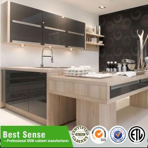 MFC Best Sense Kitchen Units pictures & photos