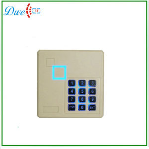 1600 Users 125kHz Standalone Access Control with Keypad pictures & photos