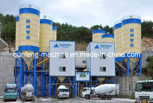 Concrete Mixer \ Concrete Mixing Plant pictures & photos
