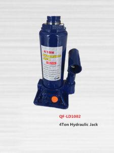 6ton Hydraulic Lift Jack Bottle Jack pictures & photos