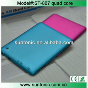 8 Inch Cheap Quad Core Tablet PC