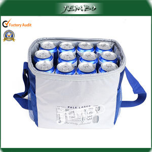 Large Capacity Non Woven Handle Ice Bag pictures & photos
