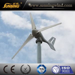 House Wind Turbine 300W Home Wind Turbine pictures & photos