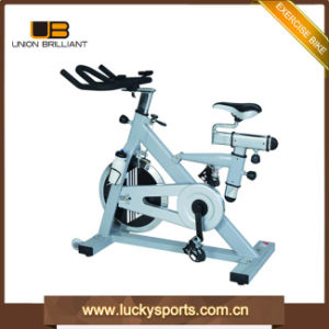 Exercise Fitness Spinning Commercial Spin Bike Trainer pictures & photos