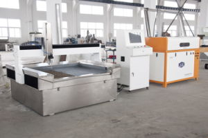 15′x25′ AV Waterjet Cutting System (New Model: HSQ1525S) pictures & photos