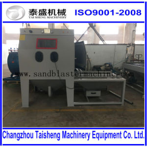 Rotary Table/Turntable Shot Blast Cleaning Machines