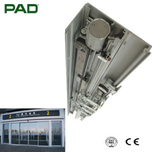 2017 Most Popular Automatic Telescopic Sliding Door Operator for Mall pictures & photos