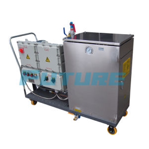 Explosion-Proof Type Electrical Heating Steam Boiler (EXLDR) pictures & photos