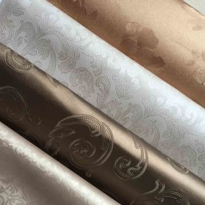 PVC Synthetic Embossing Leather for Sofa Furniture (MG45) pictures & photos