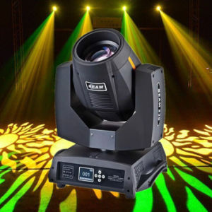 Sharpy 330W 15r Beam Moving Head Light for Party Nightclub pictures & photos