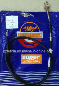 Motorcycle Dy3 Front Brake Cable pictures & photos