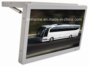 17 Inches Media Monitor Color TV for Bus pictures & photos