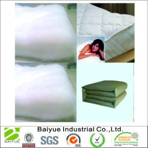 Home Texitle Silk Wadding Garment Padding Material for Jacket Garments pictures & photos