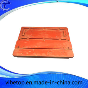 CNC Wooden Furniture Hardware Factory China pictures & photos