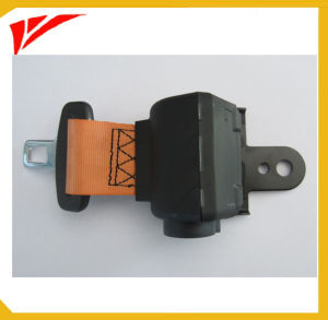 Retractable Tractor Seat Safety Belt for Tractors (Y006-1) pictures & photos