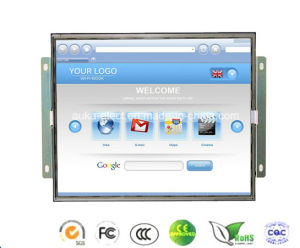 17 Inch Open Frame Industrial Touch Screen Monitor with 1280*1024 pictures & photos