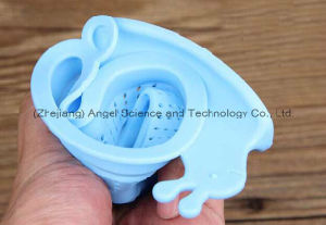 Silicone Tea Infuser Silicone Tea Bag with Snail Shape St01 pictures & photos