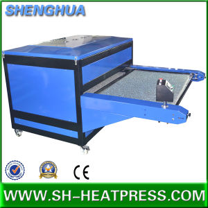 Automatic Hydraulic Heat Press Transfer Printing Machine pictures & photos