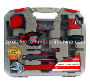 88PCS Mechanical Names Hand Tool Set, Household Kit Tools, Tool Set pictures & photos
