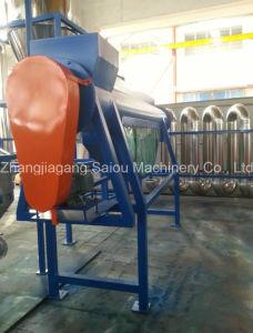 Pet Plastic Bottle Recycling Line/Pet Bottle Washing Line pictures & photos