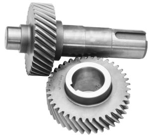 Atlas Copco Screw Air Compressor Parts Compressed Gear Wheels pictures & photos