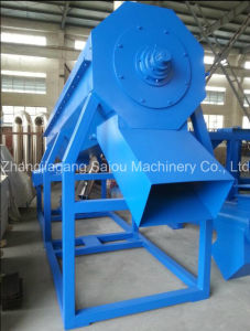 Pet Washing Recycling Line pictures & photos